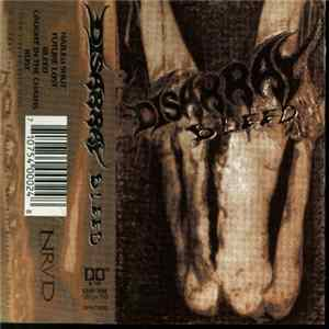 Disarray - Bleed Full Album
