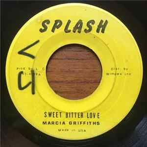 Marcia Griffiths - Sweet Bitter Love / Play Me Full Album