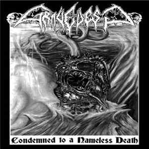 Graveless - Condemned To A Nameless Death Full Album