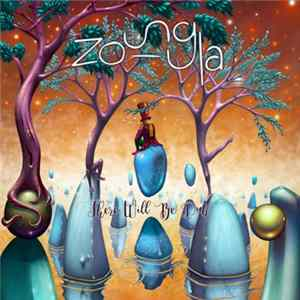 Zoungla - There Will Be Dub Full Album