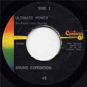 Sound Expedition - Ultimate Power / Think Over It Full Album