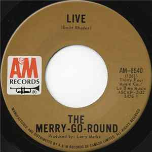 The Merry-Go-Round - Live Full Album