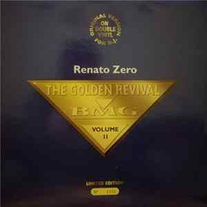 Renato Zero - The Golden Revival (Volume II) Full Album