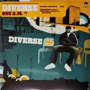 Diverse - One A.M. Full Album